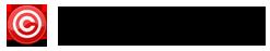 'CopyPatrol' logo (with text)